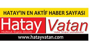 Hatayvatan.com - Hatayın En Aktif Haber Sitesi