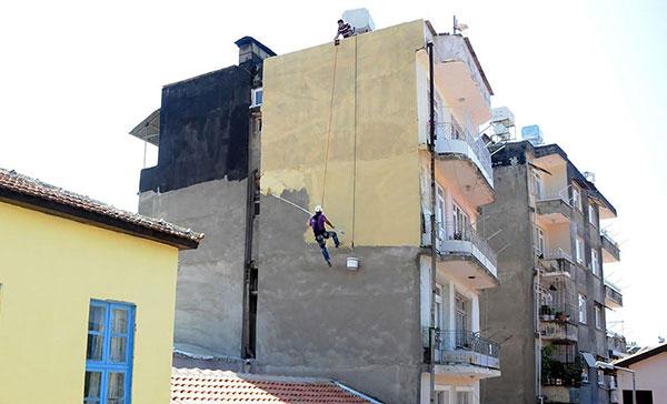 boya-yapan-dağcılar