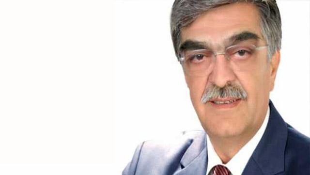 Milletvekili Ahrazoğlu'nun '10 Ocak Gazeteciler Günü' mesajı