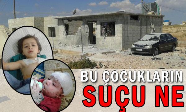 SURİYELİ-ÇOCUKLAR