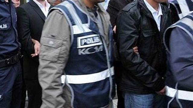 Hatay'da 2 DEAŞ'lı yakalandı