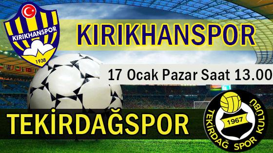 Başkan Sait İlçin'den Kırıkhanlıları Futbol ziyafetine davet etti
