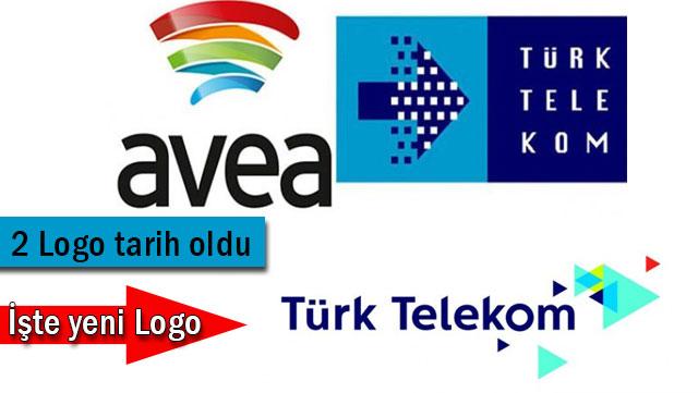 Cep Telefonlarında AVEA yerine Türk Telekom yazacak