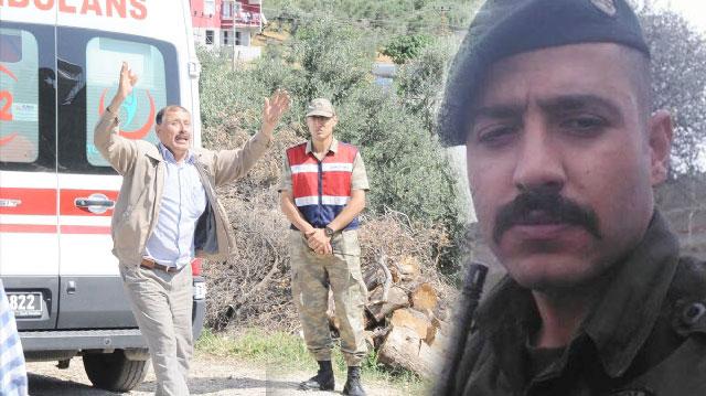 Şehit Polis Cuma Bilek'in ailesi acı haberi alınca yıkıldı