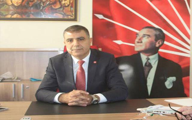 Mehmet Güzelmansur'un Dünya Barış Günü mesajı