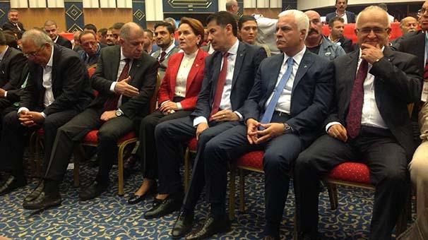 MHP'nin Kongre Gündemi ve çıkan sonuç