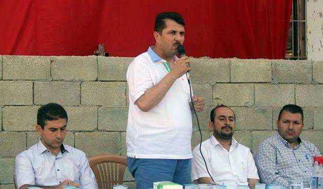 """Hatay'a """"Aziz"""" Ünvanı için kampanya"""