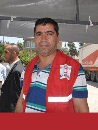 Reyhanlı'ya Kızılay Şubesi açıldı