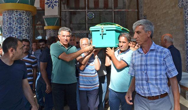 HGC Başkanı Ahmet Yetişen'in acı günü