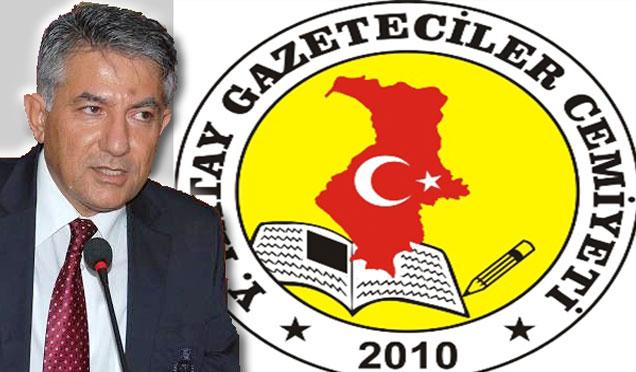 HGC Başkanı Yetişen'den AVM yönetimine kınama