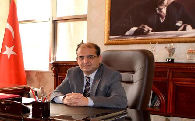 Rektör Kaya'nın Ramazan Bayramı mesajı