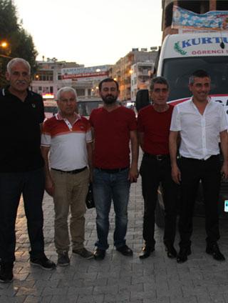 Samandağ CHP İlçe Başkanı 'Cumhuriyetimize ve Demokrasimize sahip çıkıyoruz'