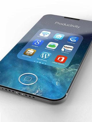 İPhone 7 için tarih belli oldu! İşte İPhone 7