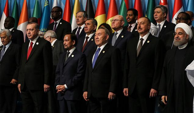 İslam İşbirliği Teşkilatı, FETÖ'yü terör örgütü ilan etti