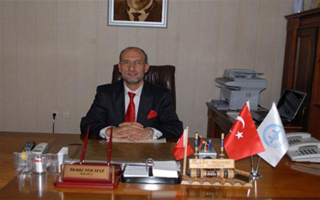 Kırıkhan'da Yaz Kur'an Kursu Öğrencilerine 15 Temmuz Programı