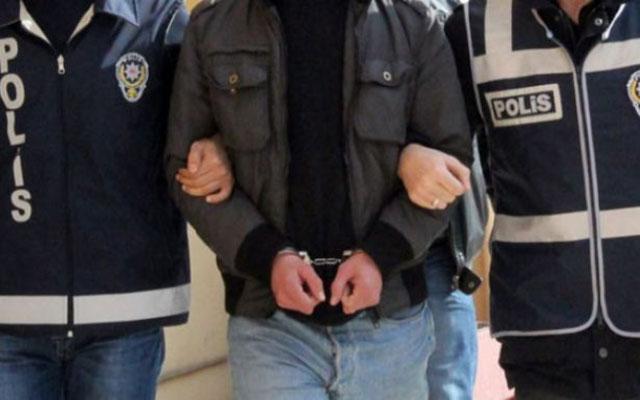 El Kaide üyesi terörist Suriye'ye geçmek isterken yakalandı