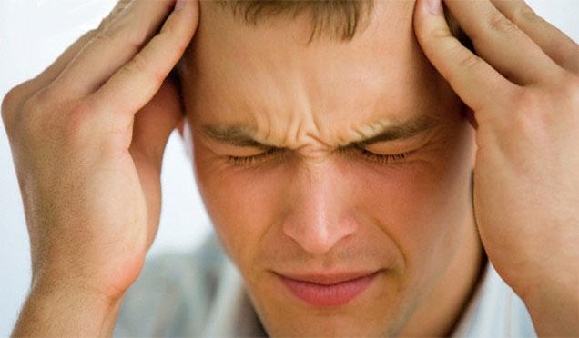 Şiddetli baş ağrılarını önemseyin!