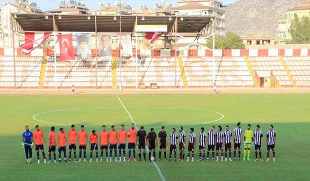 Hatayspor'dan yeni sezona görkemli merhaba