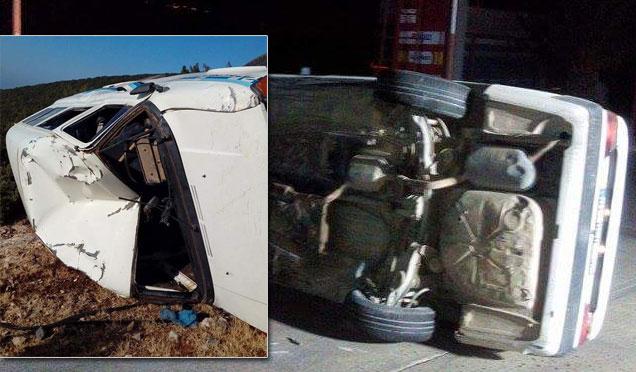 Kırıkhan'da 2 farklı kaza 2 ölü