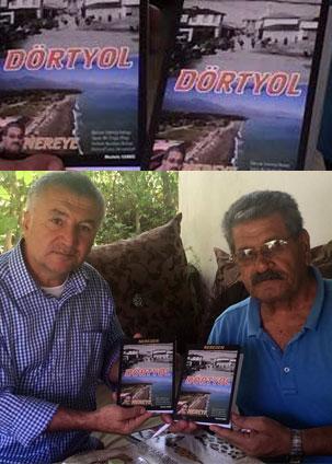 Mustafa Cengiz'in yeni kitabı 'Nereden Nereye' çıktı