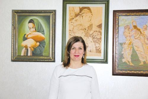 """Aalen Antakya Kültür Derneği'nin geleneksel """"Cumartesi Buluşmaları"""" etkinliği"""