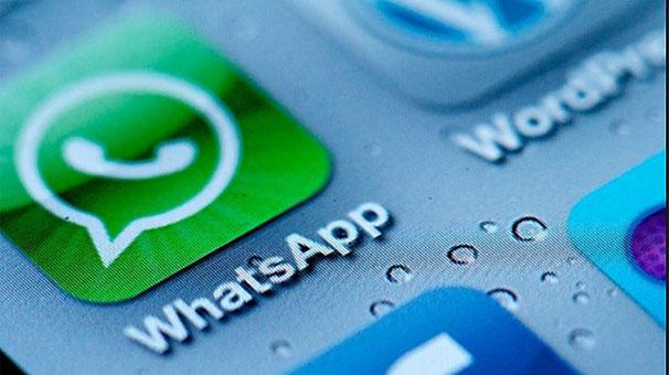 WhatsApp kullananlar dikkat! Mesajlarınızı başkaları görüyor