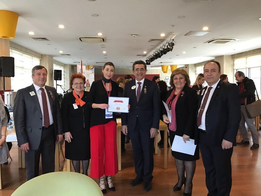 Türk Lion'ları Kadın ve Aile Çalıştayında buluştu
