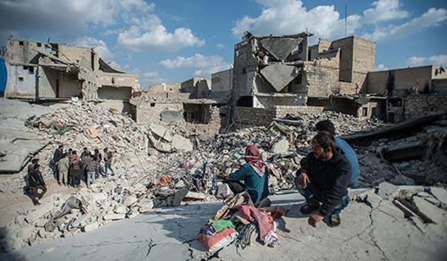 BM, Türkiye, Rusya ve İran Suriye konusunda uzlaştı