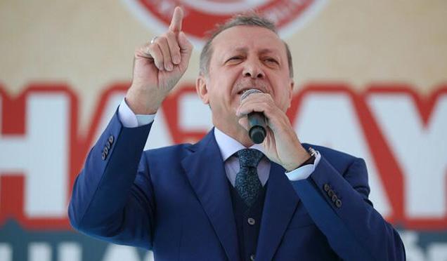 Erdoğan ve Bahçeli Kırıkhan'da ortak miting yapacak
