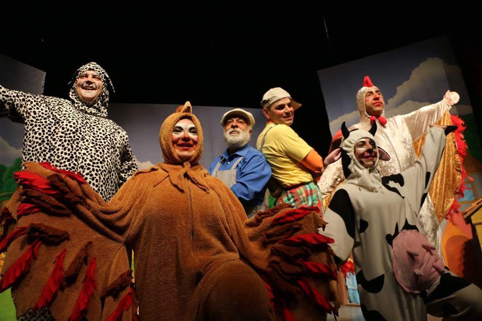 Minik Tiyatroseverlerden HBB Sanatçılarına tam not