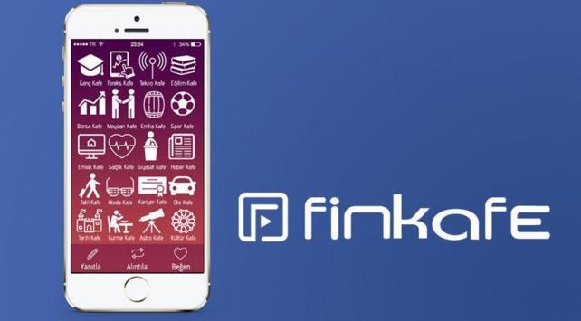 Twitter'a büyük rakip: Finkafe