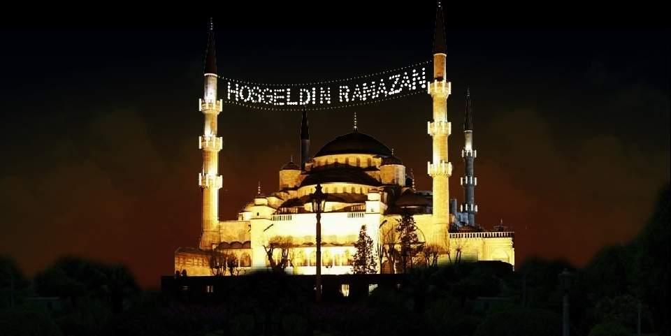 Hatay Ramazan imsakiyesi