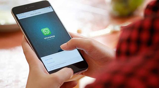 WhatsApp artık her dosyayı paylaşmaya izin veriyor!