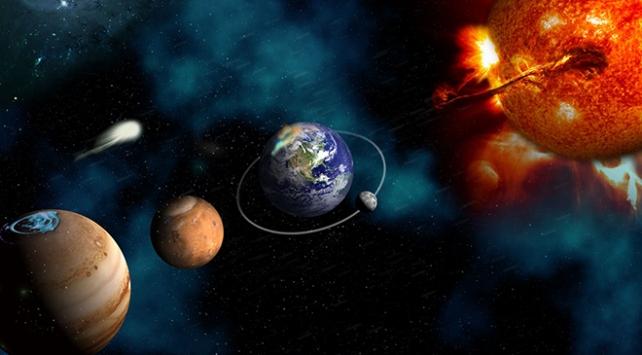 Tarihin en büyük güneş tutulması için geri sayım