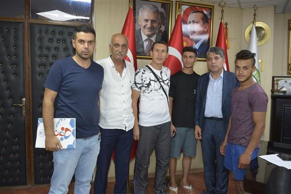Başkan Yavuz 'Avrupa Karate Şampiyonası'nda sporcularımıza başarılar diliyorum'
