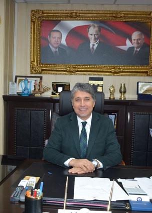 Başkan Yavuz muhtarlar gününü kutladı