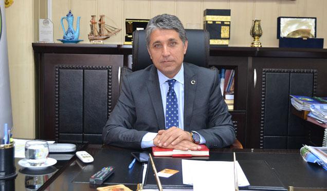 Kırıkhan belediye başkanı Yavuz'dan 3 aralık engelliler günü mesajı