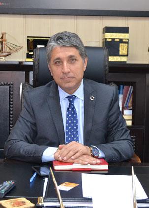 Başkan Yavuz'dan kutlama
