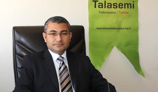 HATODER başkanı Kerimoğlu 3 aralık engelliler günü mesajı verdi
