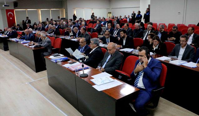 HATSU Genel Kurulu toplantısı 24 Ocak'ta gerçekleşecek