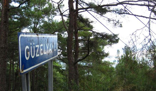 Belen'de bir mahallenin ismi alınan kararla değiştirildi