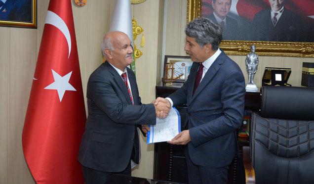 Milletvekili Mehmet Öntürk'ün çabaları karşılıksız kalmadı