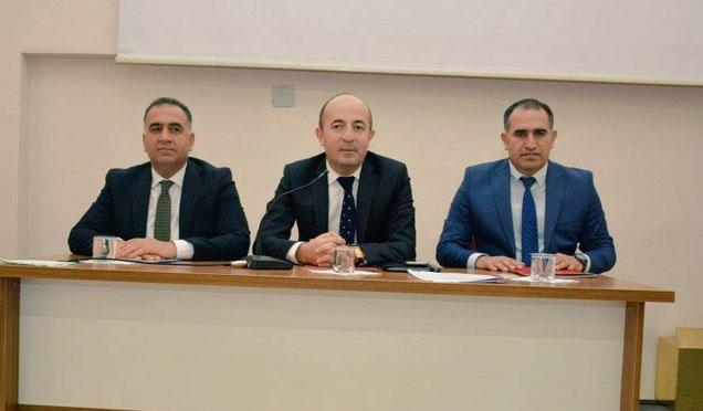 Altınözü 2018 SYDV Mütevelli heyeti üye seçimi gerçekleşti