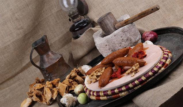 Hatay Yöresel Yemek yarışması