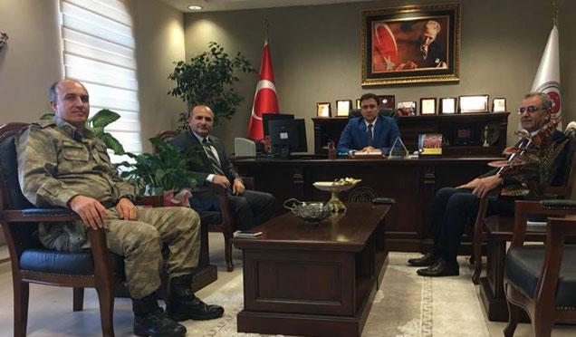 Kırıkhan'da huzur operasyonları devam edecek
