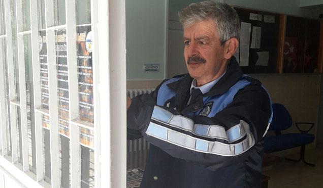 Zabıta vatandaşları soba zehirlenmelerine karşı uyardı