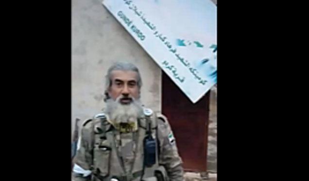 Özgür Suriye Ordusunun ilerleyişi sürüyor- İlk görüntüler