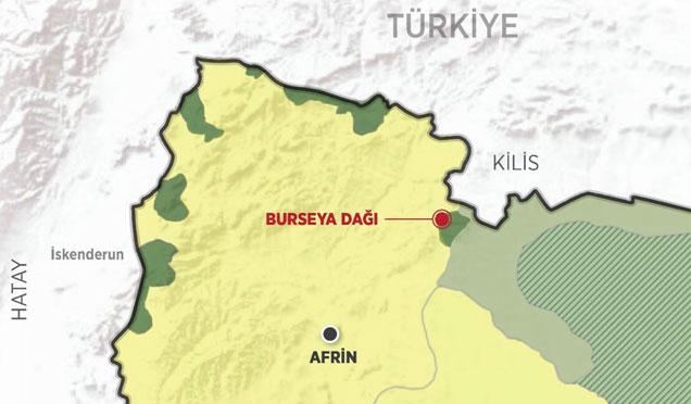 Gece devam eden operasyonlarda 40 terörist etkisiz hale getirildi