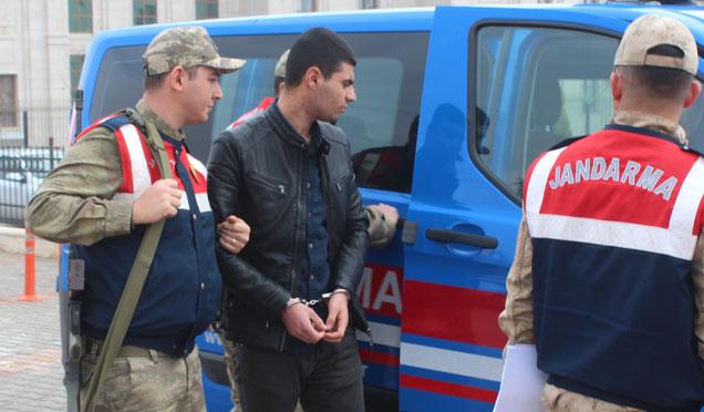 Hatay'da terör örgütü propagandası yapan asker tutuklandı