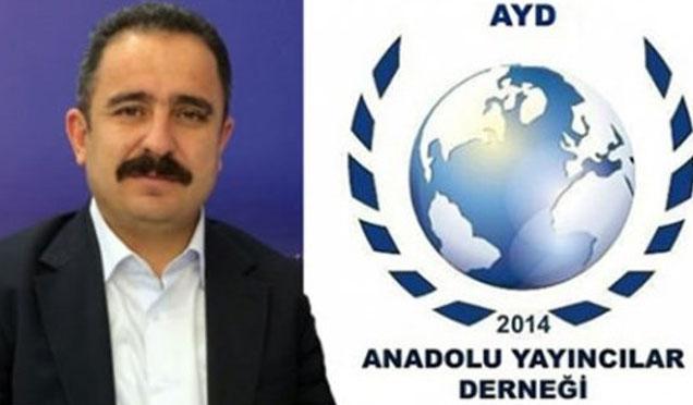 AYD Başkanı Sinan Burhan açıklama yaptı